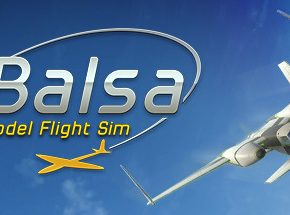 Download Balsa Model Flight Simulator PC Game For Mac