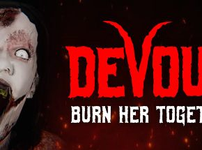 Download DEVOUR PC Game Free for Mac Full Version