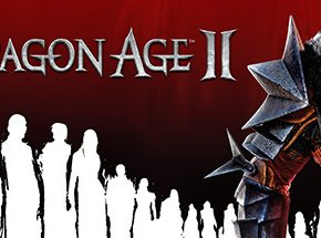 Download Dragon Age II Free Game For PC With Torrent