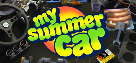 Download My Summer Car PC Free Game for Mac Full Version