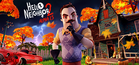 Hello Neighbor 2 Alpha 1.5 PC Game Download for Mac