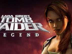 Tomb Raider Legend PC Game Free Download For Mac