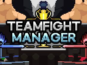 Teamfight Manager PC Game Download Setup Free