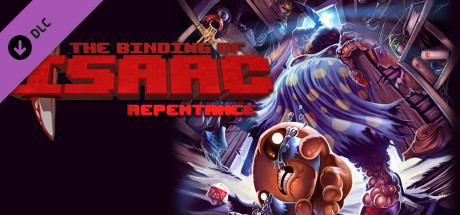 The Binding of Isaac Repentance Torrent Free Download Full PC Game